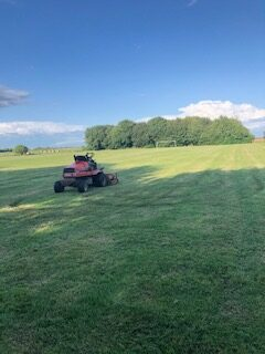 Grounds maintenance Spalding